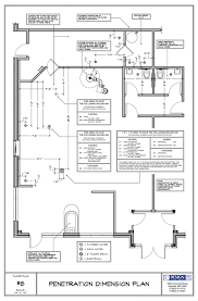 standard measurement of house plan uncategorized floor for equipment projects to try