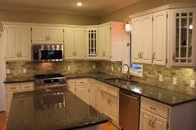 backsplash for dark cabinets and dark countertops hurry white cabinets with dark countertops top 5 kitchen countertop