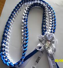 hobby lobby halloween crafts braided ribbon graduation lei all ribbons from hobby lobby my