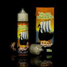 fye fruit thor s hammer 120ml watercloud vapor company