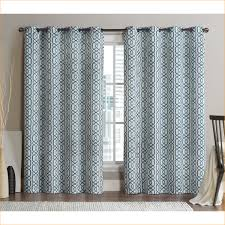 Long Curtain Bellacor Item 1164700 Image Fusion Flocked Taffeta 96 Inch