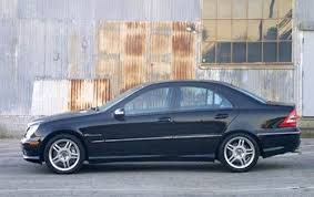 mercedes 2002 c class used 2002 mercedes c class sedan pricing for sale edmunds
