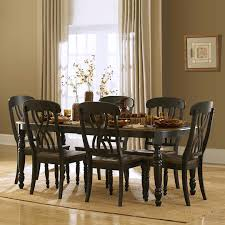 Charming Sears Dining Room Tables Also Sets Barn Pleasing Kitchen - Kitchen table sears