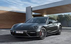 electric porsche panamera infant porsche panamera could be all electric mission e donkey the