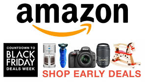 amazon black friday sale amazon reveals its full list of black friday deals u2014 and the sale