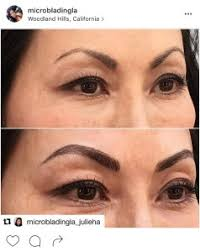 eyebrow tattoos vs microblading my own experience w nadine u0027s