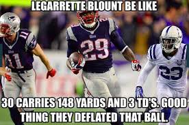 Funny New England Patriots Memes - collin s blog why did the new england patriots deflate the footballs