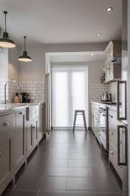 How To Make A Galley Kitchen Look Larger Galley Kitchens Rc Willey Blog