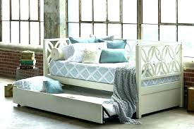 White Trundle Daybed Day Bed With Trundle Daybed With Pop Up Trundle Size Daybeds