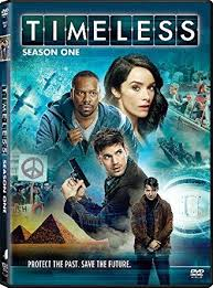 Seeking Season 3 Dvd Release Date Timeless Season 01 Abigail Spencer Matt Lanter