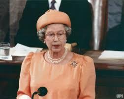 queen elizabeth ii through the years upi com