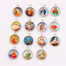 catholic medals online get cheap free catholic medals aliexpress alibaba