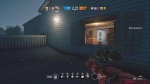 rainbow six siege triple collateral kill youtube