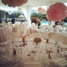 salles mariage mon mariage en italie la déco de la salle le cocktail et les