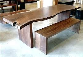 diy butcher block dining room table how to build a make ikea