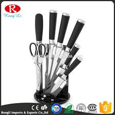 Rate Kitchen Knives Kitchen Knife Set Kitchen Knife Set Suppliers And Manufacturers