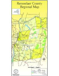 Ny State Counties Map by Explore Rensselaer County Rensselaer County Regional Chamber Of