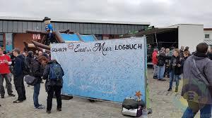 Bsh Baden Und Meer Mega Event Am Meer 2017 Attended Geocachingbw