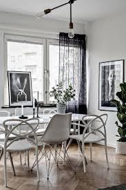 81 best couleur blanc beige noir gris images on pinterest points communs dans deux appartements planete deco a homes world scandinavian interiorwhite