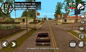 gta san andreas free android free gta san andreas for ios and android apk for android