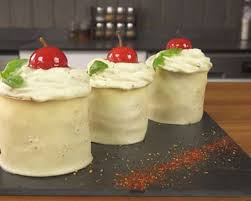 cuisine trompe l oeil recette la lasagne trompe l œil de nathalie nguyen