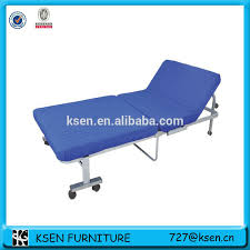 Foam Folding Bed Comfortable Foam Folding Sofa Bed With Wheels Kc Bd 020 Buy Foam