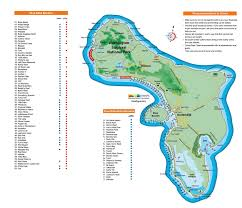 Map Curacao Liveaboard Curaçao U0026 Bonaire Scubaçao Com
