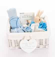 baby shower gifts baby gift baskets hers baby gifts hazel wicker unisex baby