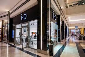 Boutique Concept Store Stores I D Concept Stores