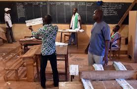 heure de fermeture des bureaux de vote les horaires de fermeture des bureaux de vote aménagés par la cei