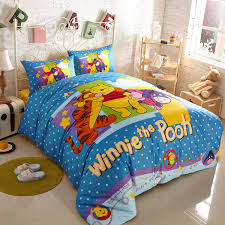 Girls Queen Size Bedding Sets by Blue Winnie And Tiger Stars Full Queen Size Bedding Sets Boys And