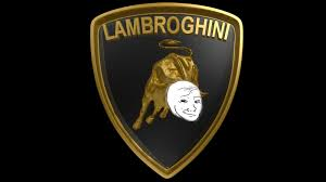 lamborghini badge biz minister you satoshi business u0026 finance 4chan