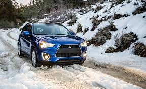 mitsubishi outlander sport 2015 2015 mitsubishi outlander sport pictures photo gallery car and