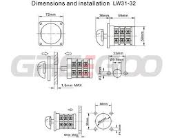 hd wallpapers wiring diagram rotary cam switch 3dlovedac tk