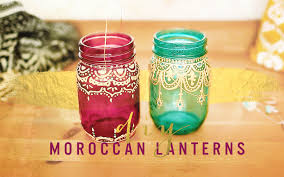 moroccan style decor in your home bohemian room decor diy moroccan lanterns youtube