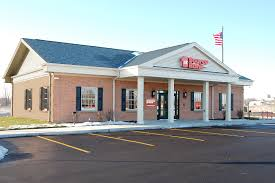 1st Source Bank Strong Stable Local Personal