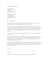 Cease And Desist Harassment Letter Template Dispute Credit Report Letter Best Business Template