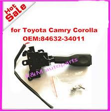 cruise toyota camry aliexpress com buy 84632 34011 84632 34017 cruise switch