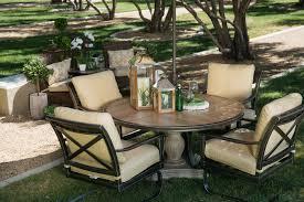 Patio Spring Chair by Agio Franklin 60