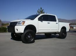 nissan titan lifted related images start 0 weili automotive network