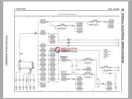 2003 toyota rav4 wiring diagram wiring diagrams