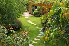 the different aspects of landscaping right from the choice of