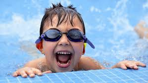 disability and swimming lessons guidance for parents