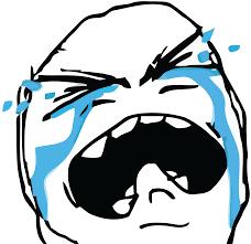 Crying Face Meme - image crying rage face meme i1 png random ness wiki fandom