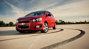 chevy sonic 2015 chevrolet sonic review prices u0026 specs