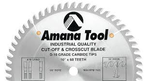 table saw blade width woodworking 101 the 3 table saw blades woodworkers should have