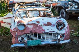 vintage cars 1960s this colorado parts yard has been collecting classic cars for