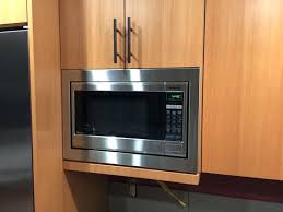 contemporary in cabinet microwave u2013 choosepeace me