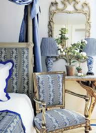 Decorating With Blue 238 Best Blue Rooms Images On Pinterest Blue And White Living