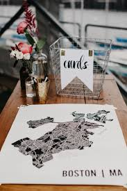wedding photo guest book alternative map wedding guest book ideas for jet setting couples